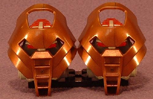 Copper HUNAs