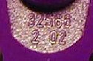 02 Number Designation