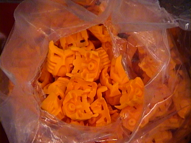 Bag of Orange KRANA
