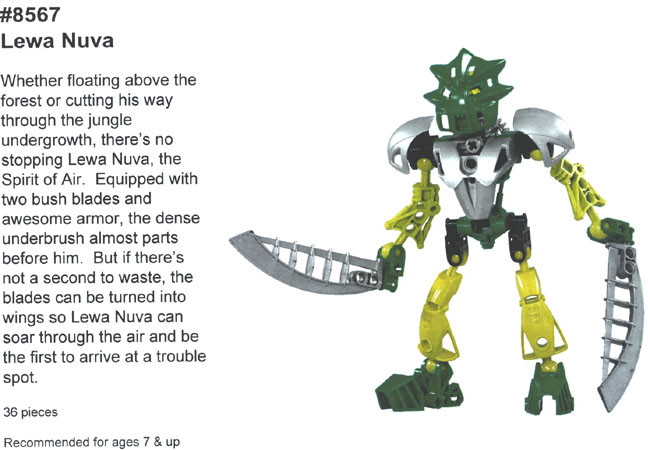 TOA NUVA Press Kit 21