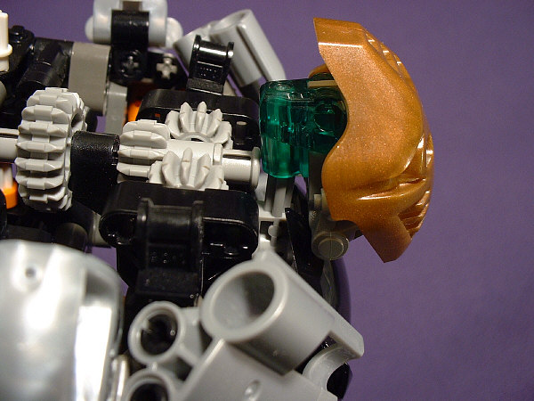 ONUA With Neck Problems