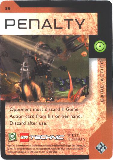 QFTM CCG CARD #39