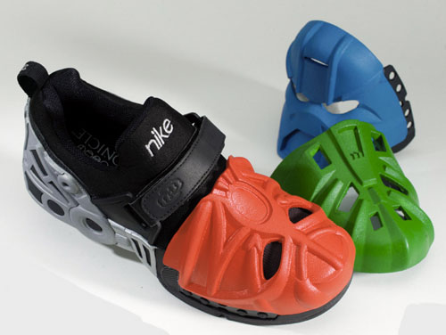 BIONICLE� by Nike Shoe