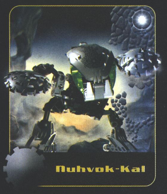 NUHVOK-KAL