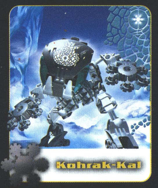 KOHRAK-KAL
