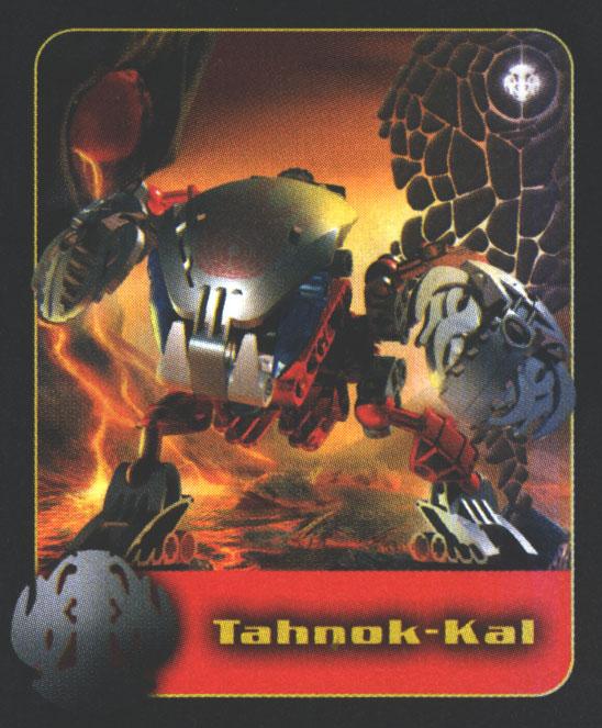 TAHNOK-KAL