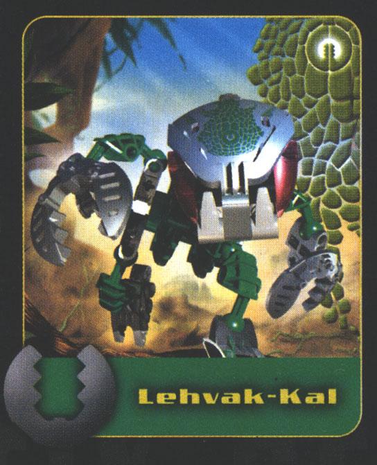 LEHVAK-KAL