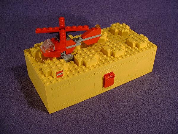 Landing Brick
