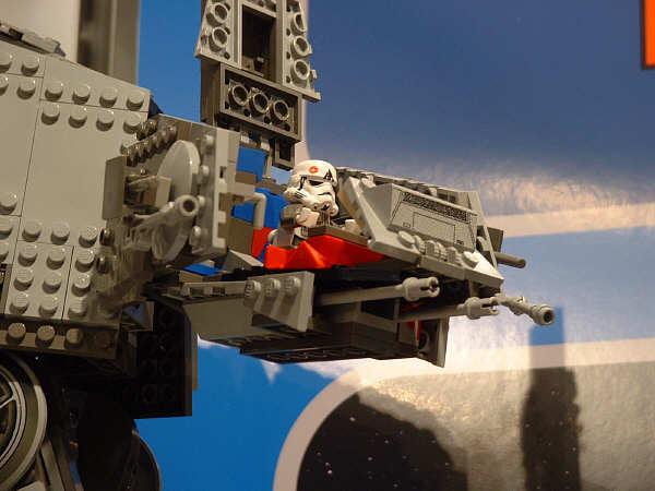 Cockpit Open
