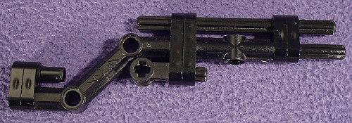 Boba Fetoa TESB Rifle