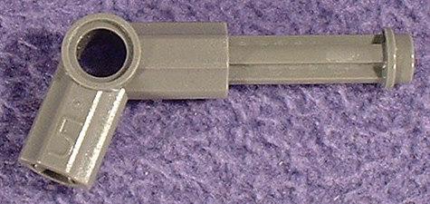 Zam Wessell's Pistol
