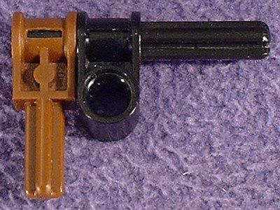 Han Solo's Pistol