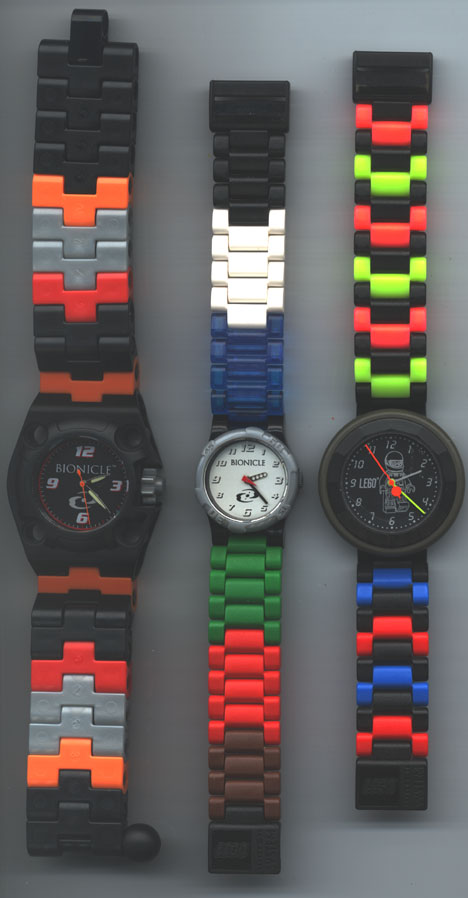 NUVA WATCH Comparison