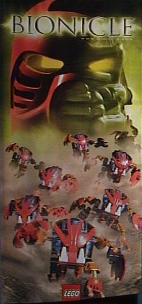 2002 2m BOHROK Poster
