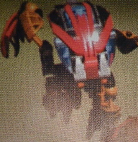 Detail of BOHROK Poster