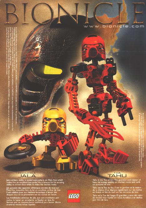 JALA Instruction Poster