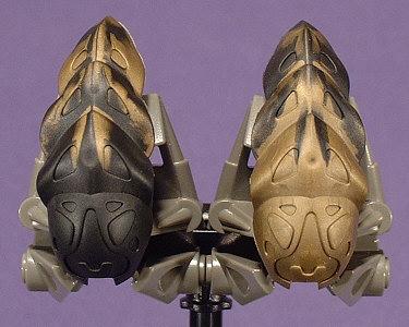 Black/Bronze KRAATA