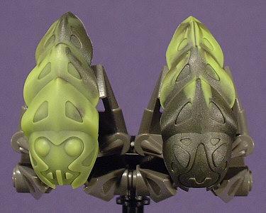 Lime/Iron KRAATA
