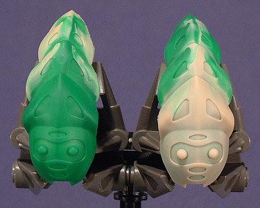 Green/Tan KRAATA