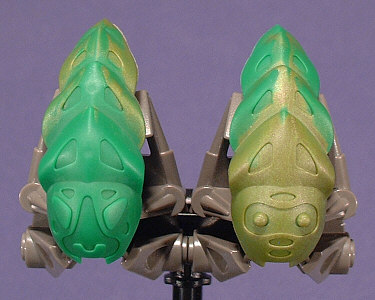 Green/Jade KRAATA
