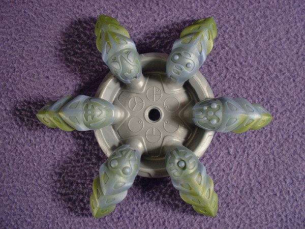 Steel-Jade KRAATA