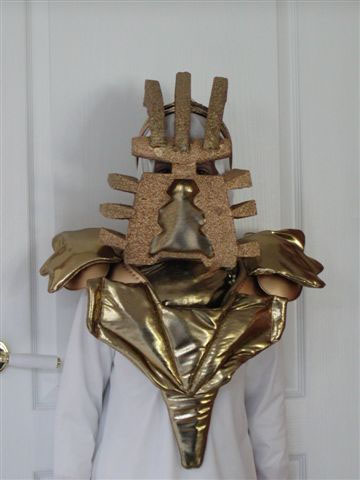 TAKANUVA Costume #2
