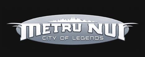 METRU NUI Logo