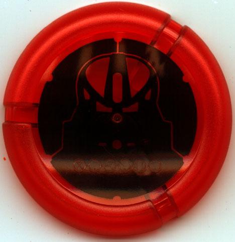 TOA VAKAMA's Disk
