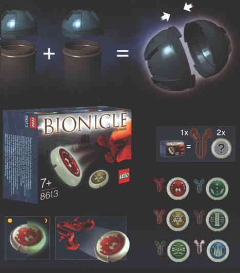 KANOKA Pack Ad