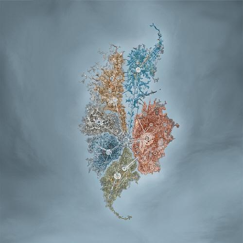 METRU NUI Island