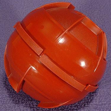 Cap-Ball