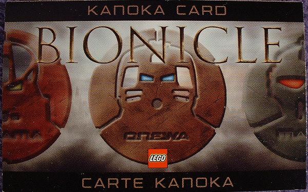 KANOKA Card