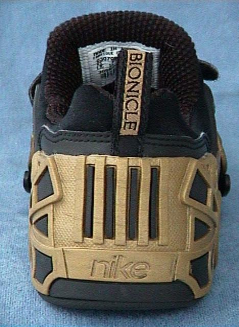 Shoe Back