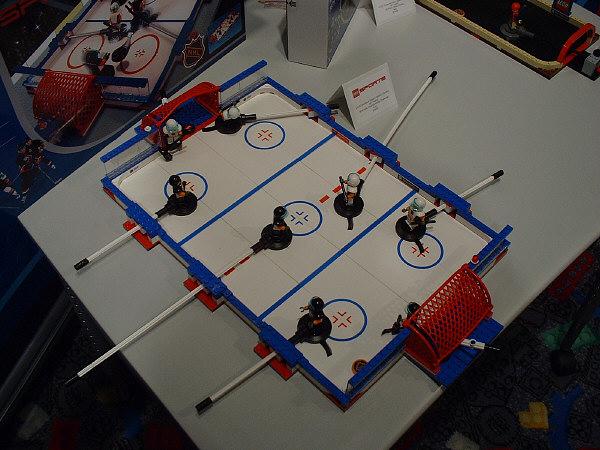 NHL Champ Challenge