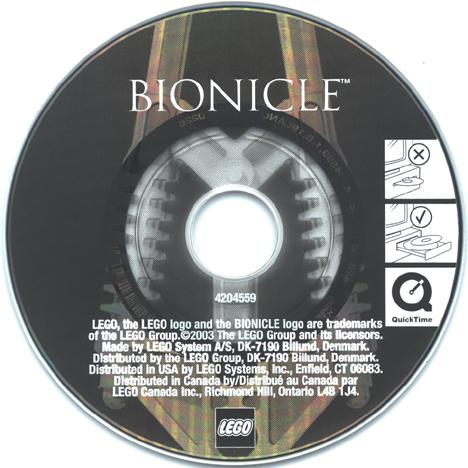 KURAHK Mini CD-ROM
