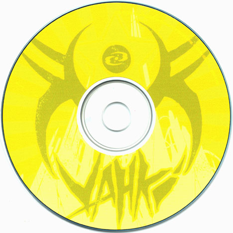 VAHKI Press Kit CD-ROM