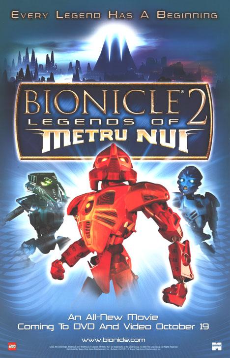 2004 Comic Con Poster