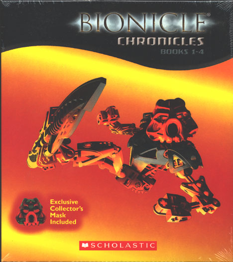 <I>Chronicles</I> Box Set