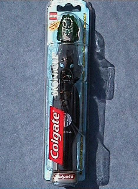 TOA WHENUA Toothbrush