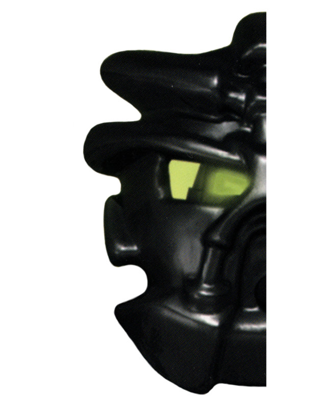 ONUA NUVA mask - left