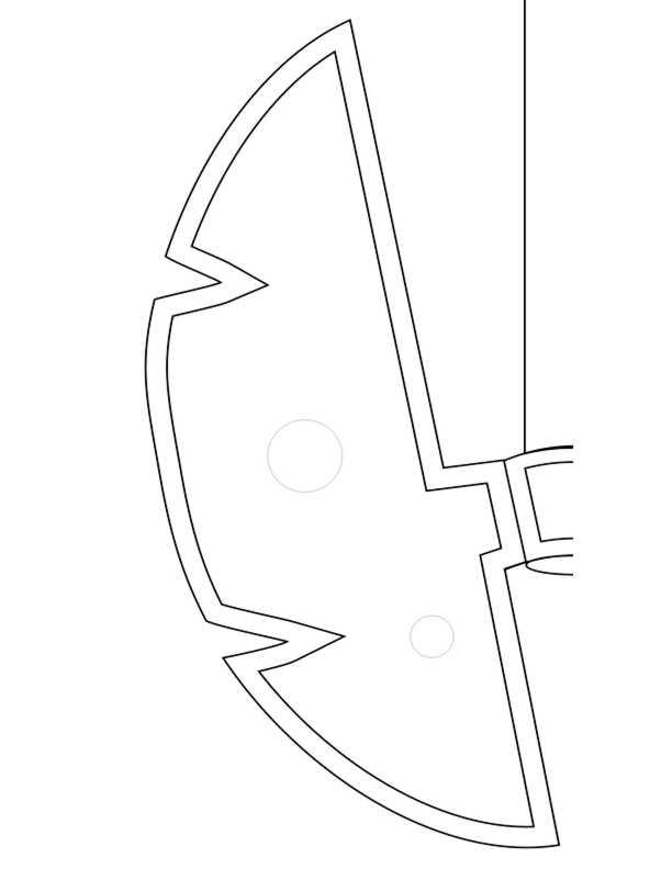 GALI NUVA tool - left
