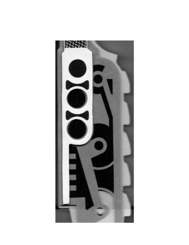 ONUA NUVA tool - top