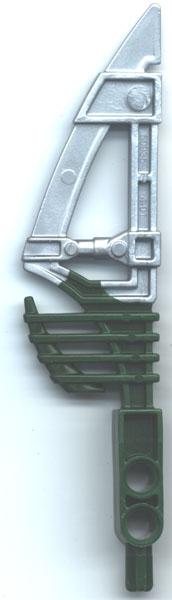MATAU's Tool