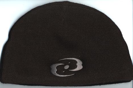 Knit Cap Front