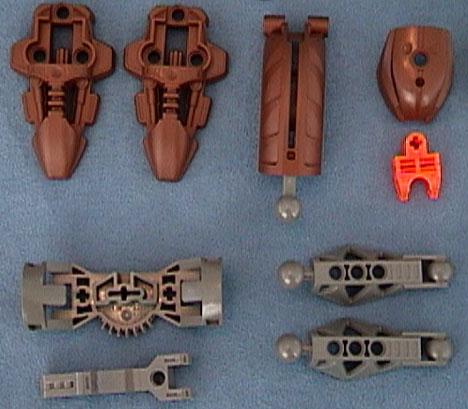 8715 Tub Parts - Free 4