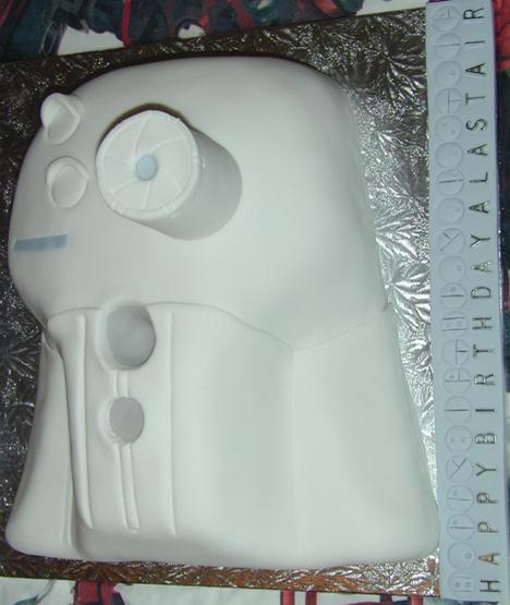 Matatu Cake