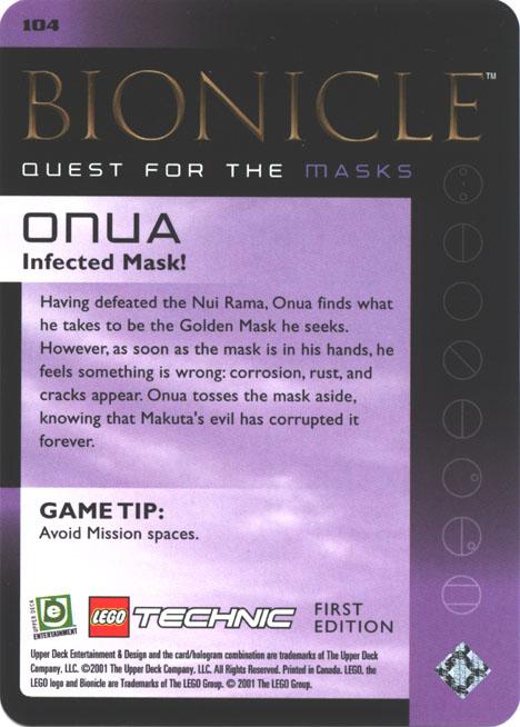 QftM Card 104