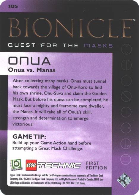 QftM Card 105