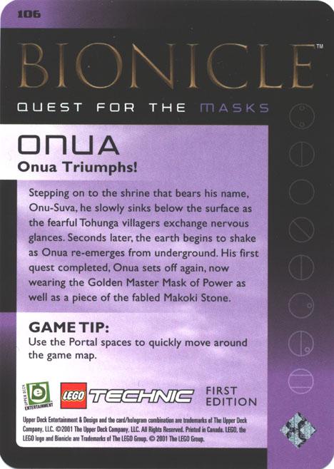QftM Card 106
