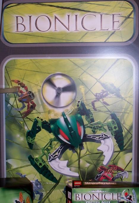 VISORAK Poster detail